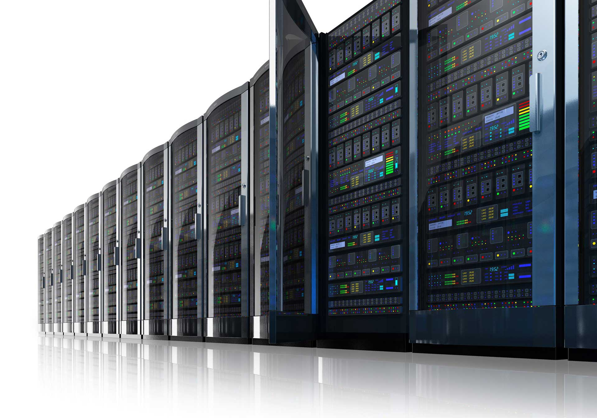 Data Center Design Experts