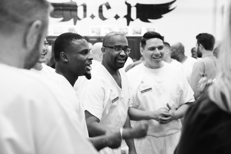 The Prison Entrepreneurship Program: An Innovative Approach to Re-entry