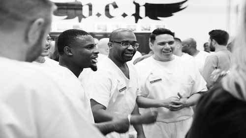 TechKnowledge Supports the Prison Entrepreneurship Program